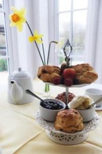 Somerset Wedding Breakfasts