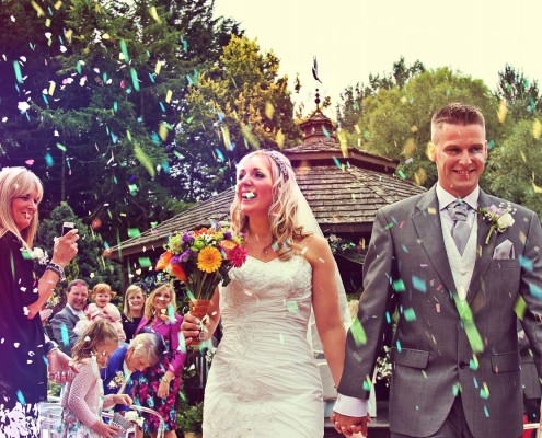 Turn My Dream Wedding into My Dream Wedding in Somerset