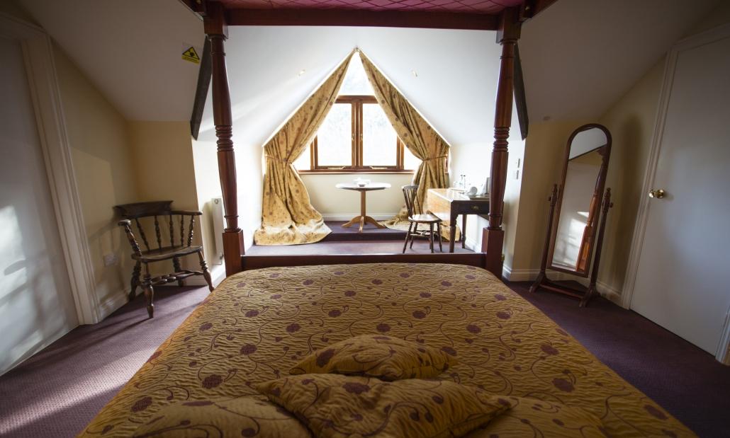 Bridal Suite Somerset