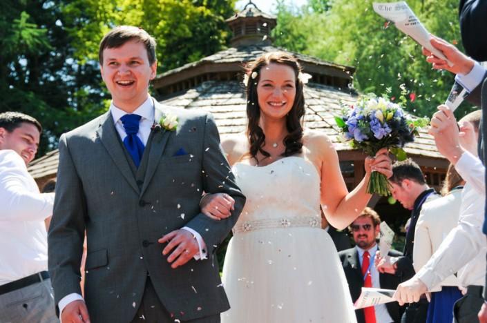 Hornsbury Mill Weddings