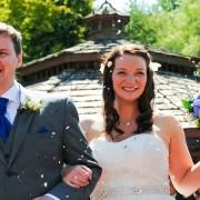 Taunton Weddings