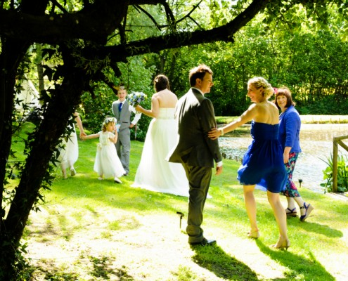 Beautiful Devon Weddings