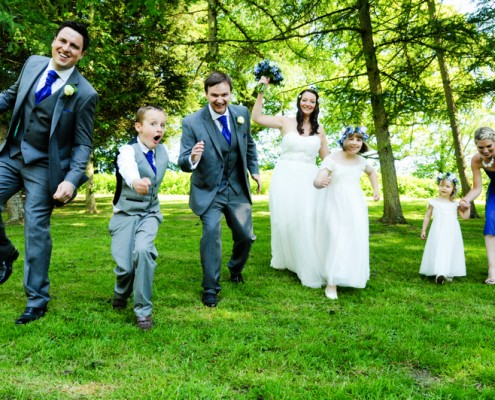 Civil Marriages & Weddings