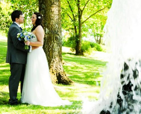 Experienced Wedding Venue Organisers