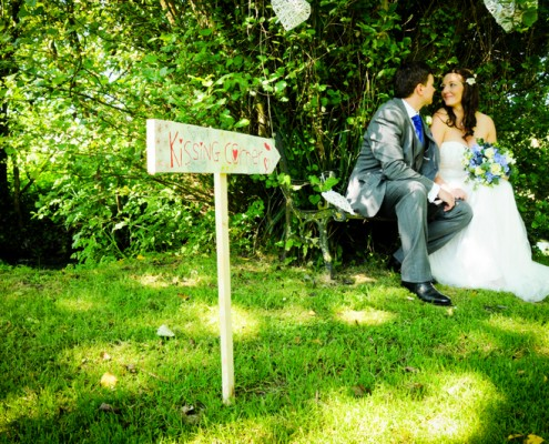 Custom Made Wedding Venue In Dorset