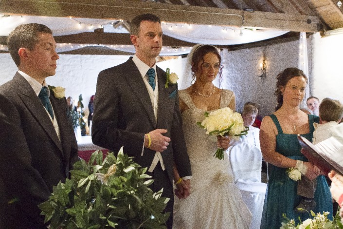 Somerset Weddings and Accommodation