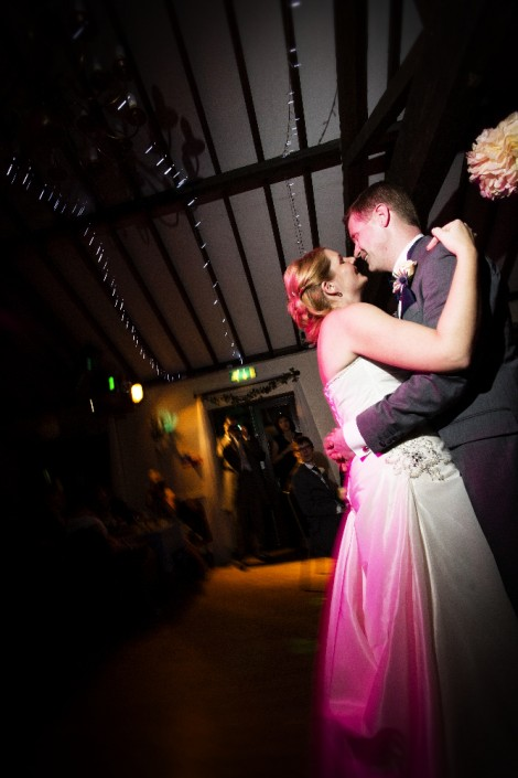 Luxury Wedding Services In Taunton